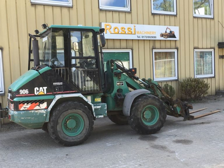 CAT906